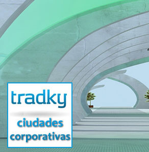 Ciudad Corporativa Virtual 3D